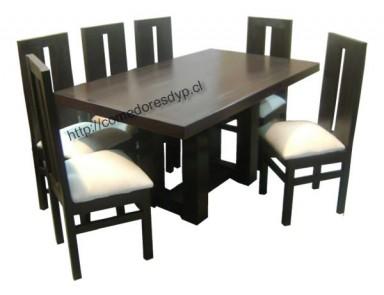 comedores-comedor-mesa-6-sillas-patas-central-moderno-negro